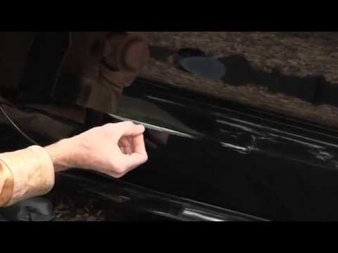 Fastest Way to Remove Surface Scratches/Transfer from Car Paint