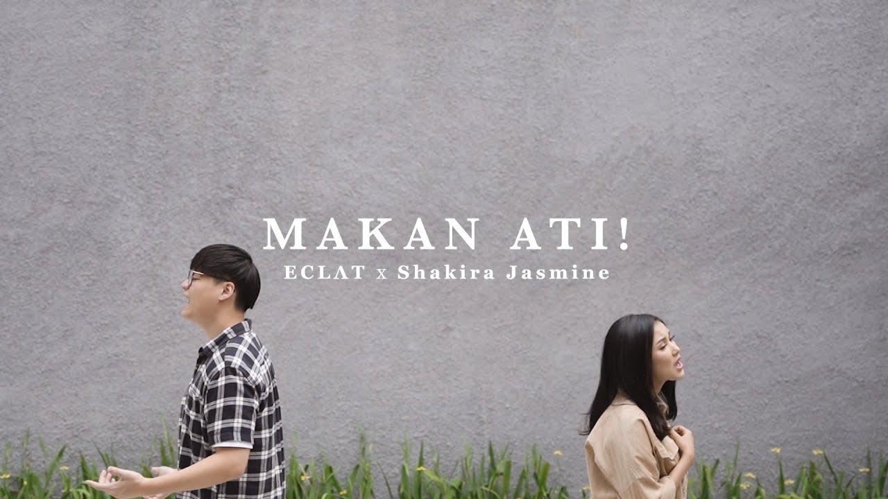 Eclat Story - Makan Ati!