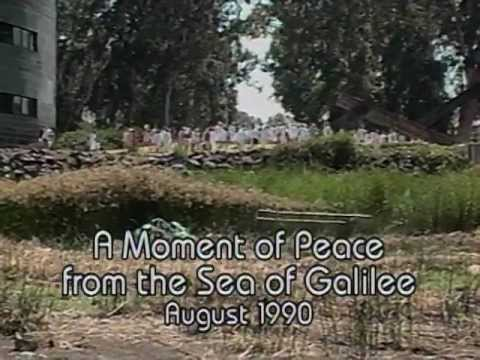 MOP Guardian Angels and the Sea of Galilee - with Dr. John-Roger 124.