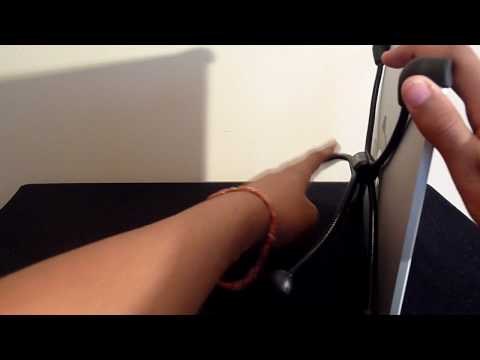 M-Edge FlexStand Holder For Apple iPad Review