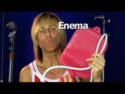 How and Why to do an ENEMA