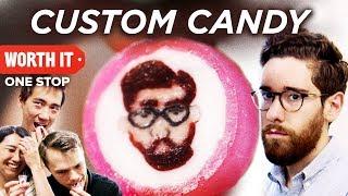 $786 Custom Candy • Japan