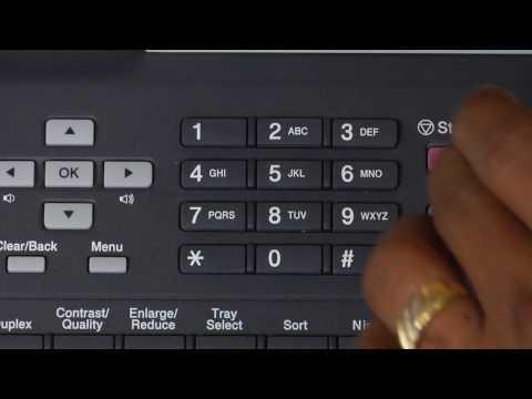 Fax Machines & Printers : How to Send a Fax to South Africa