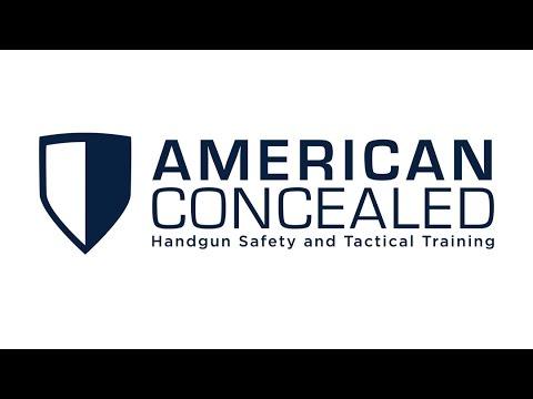 Virginia Concealed Handgun Permit Application Process