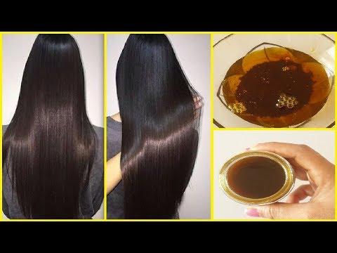 पतले बालों को तेजी से लम्बा, मोटा, घना और शाइनी बनाये   Fastest Hair Growth Formula