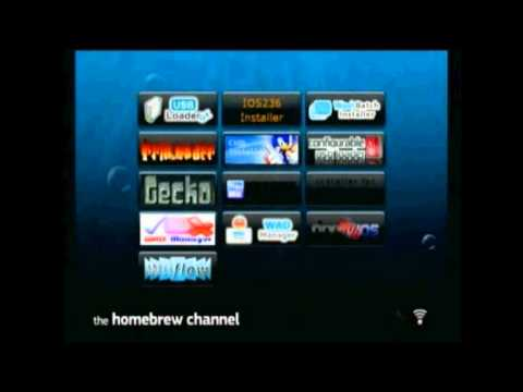 How to install Homebrew Channel on wii system 4.3 & 4.3u (Without game) (EASY)