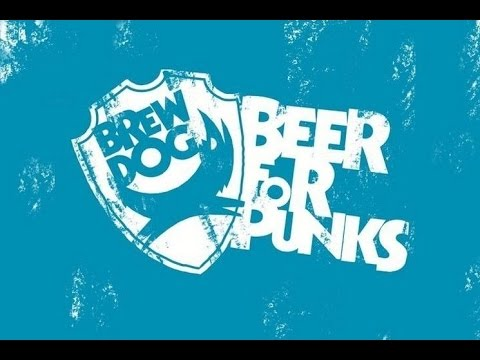 How to make Brewdog Punk IPA Beer  (brewing waffle and tutorial)