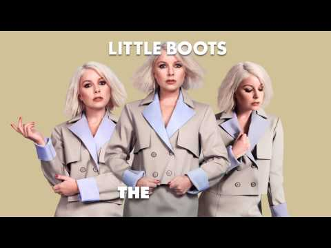 Little Boots - The Game (Audio) I Dim Mak Records