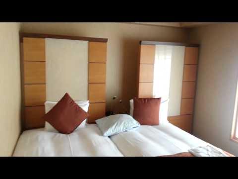Hotel Niwa Inside