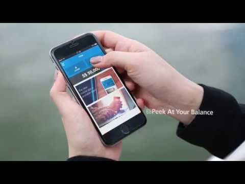 POSB Digibank Marketing Video