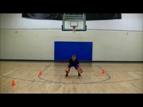 Train like a Pro with Coach P Basketball - Basketball Training by Patryk Janiszewski