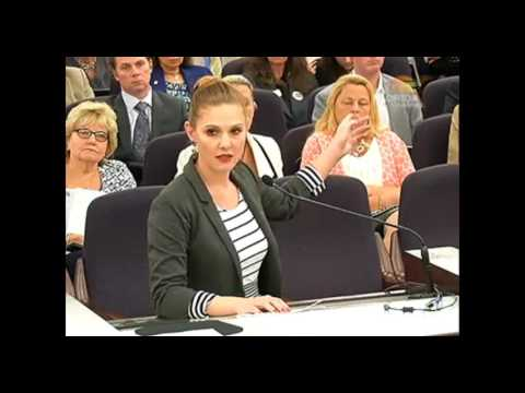 Florida Senate Hearing on Medical Cannabis - March 23rd 2015