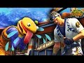 Fortnite Short Film - Sushi Master Puts Beef Boss Out Of Business mp3