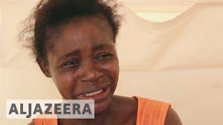 Camps shut down for Sierra Leone