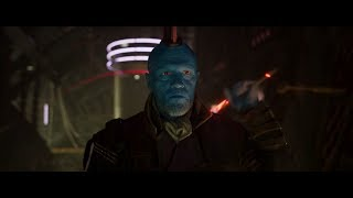 Guardians Of The Galaxy VOL.2   Yondu