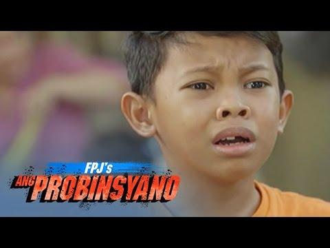 FPJ's Ang Probinsyano: Makmak gets very nervous