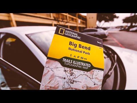 Dallas to Big Bend Road Trip | 10 Hour Drive