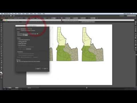 How to Link or Embed Images in Adobe Illustrator