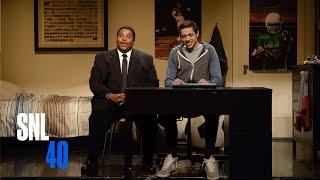 MLK Cold Open - Saturday Night Live