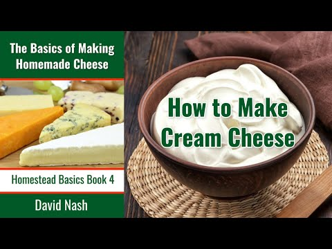 Recipe Cream Cheese