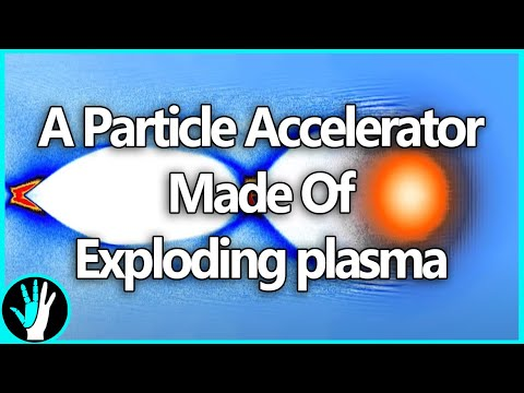Wakefield Accelerators: The Future of Particle Colliders? - Deep Dive 1