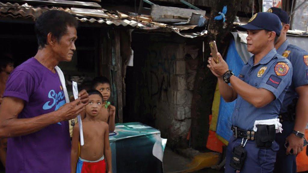 Aux Philippines, la macabre croisade anti-drogue du président Duterte #Reporters