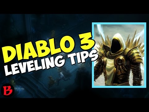 Diablo 3 - Season 10 Leveling Tips, Fast Guide Patch 2.5