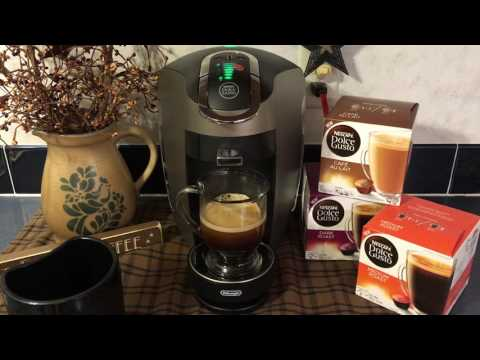 NESCAFE Dolce Gusto Esperta 2 Review