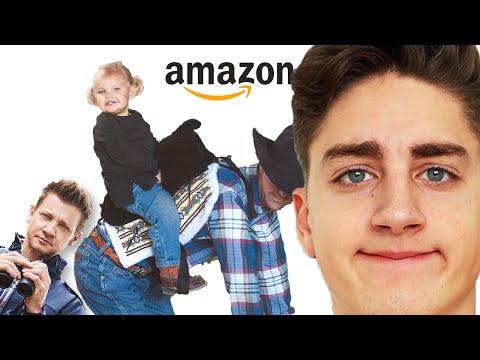 Xxx Mp4 The Weird Side Of Amazon 3gp Sex