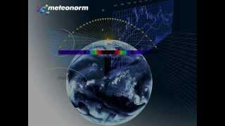meteonorm Produkte von METEOTEST