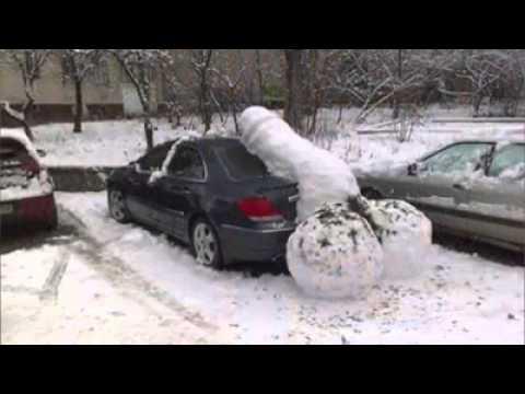 Do u wanna build a snow dick
