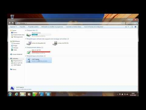 TUTORIAL : How-to install Windows XP on an Android Device