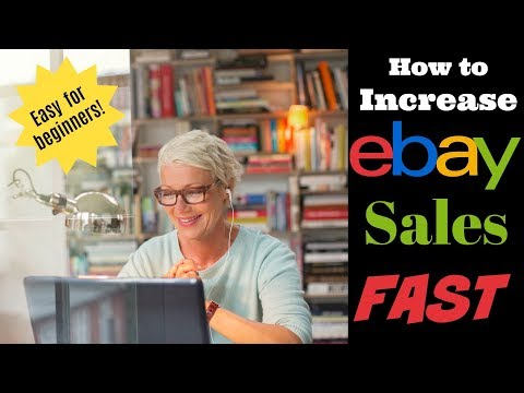 Increase Sales with eBay Premium Educational Content