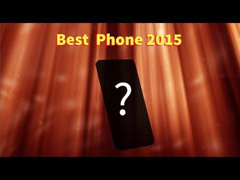 Best Mobile Phone 2015: Recombu Awards Winner and Shortlist