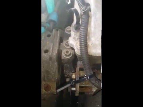 2008 Chevrolet HHR ls engine noise 2.2 ecotec