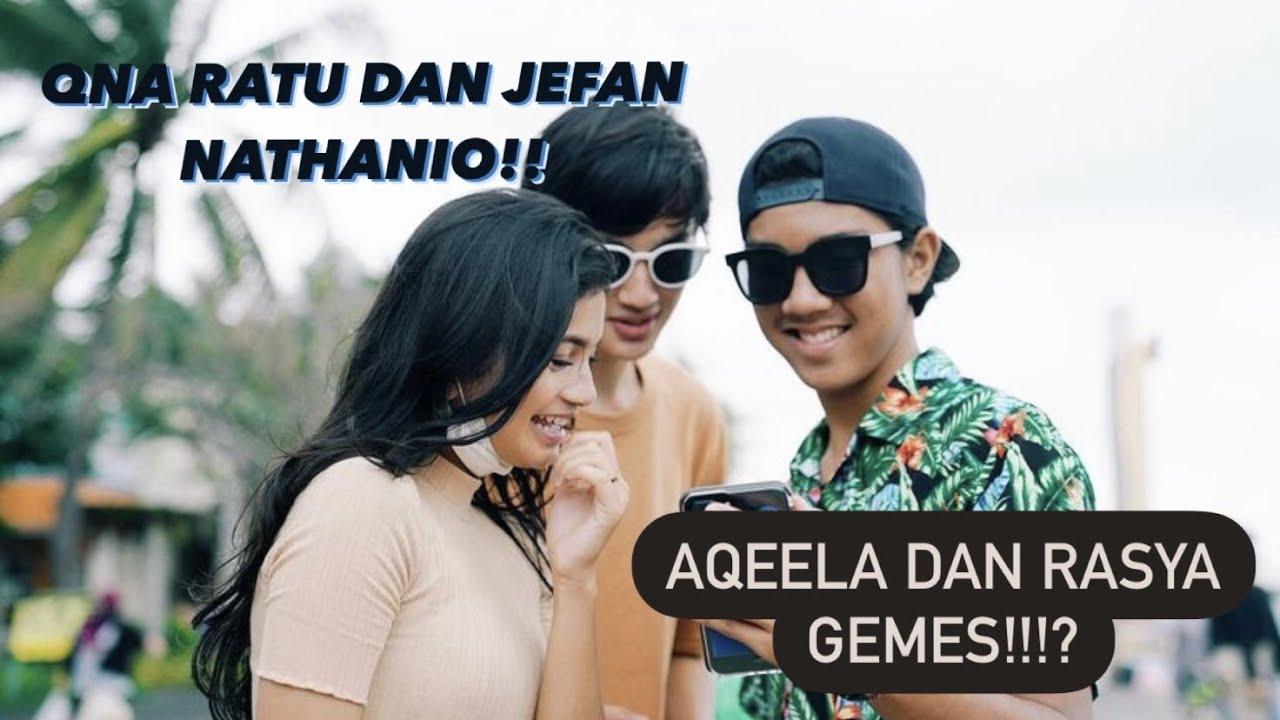 Download QNA RATU SOFYA WITH JEFAN NATHANIO #CASTDJS MP3 Gratis