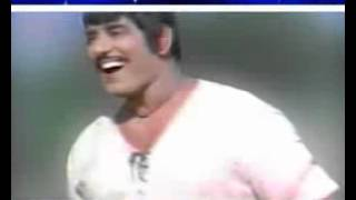 Dara Singh Interview