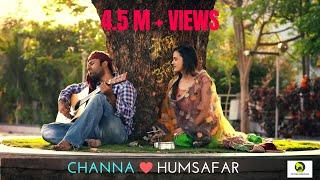 Channa Mereya x Humsafar| Arijit Singh | Mashup/Cover | Vocals: Krishant Agarwal |Feat. Smita Jha