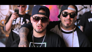 """""""Bury Me A G"""" - Young Cee & Smiley Loks Ft Lil Cuete, Robbs The One & Munee (Music Video) 1080P"""