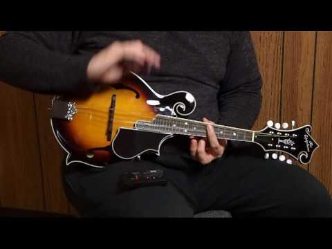 Mandolin Tuning - Tutorial and Advice from Imre