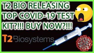 T2 BIOSYSTEMS STOCK RELEASE BEST COVID-19 TEST KIT?!! BUY NOW?!!(TTOO)🚨BIOTECH STOCKS LIVE ANALYSIS🎯