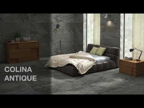 Introducing the NITCO Tiles Bedroom Collection