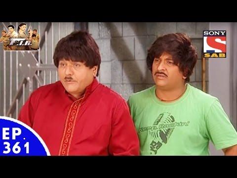FIR   एफ. आई. आर.   Episode 361   Chappu Aur Gappu