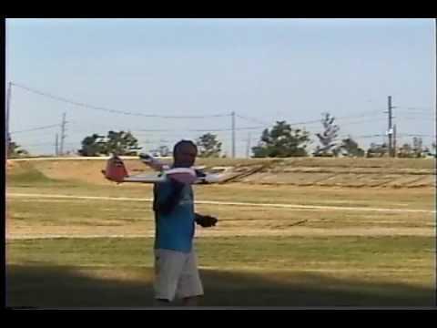 Wild hawk and short clip with supercub