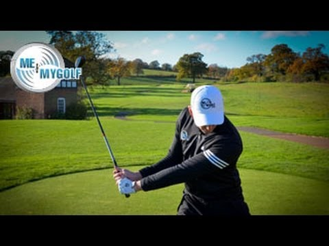HOW TO HIT FAIRWAY WOODS PURE