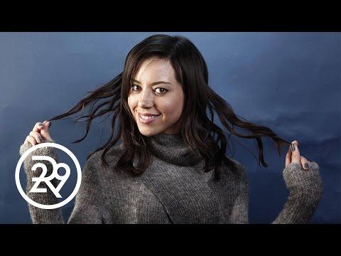 Aubrey Plaza | On Chris Pratt, Grumpy Cat, & The Superbowl | Entertainment | Refinery29