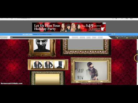 How To Get Badges on IMVU//EASY!!!