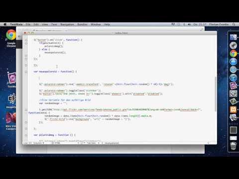 Eine native App erstellen mit PhoneGap - Apps entwickeln mit HTML5 und CSS3