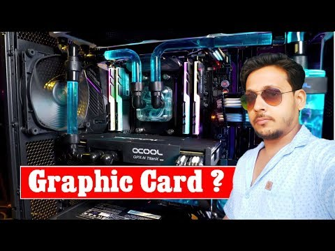 Explain Graphic card: How To Check Graphic Card on Computer and Laptop