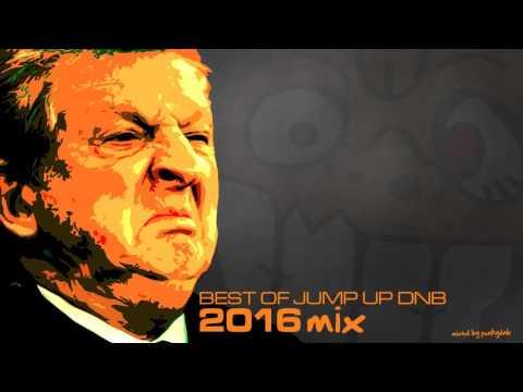 Best of Jump Up DnB | 2016 Mix